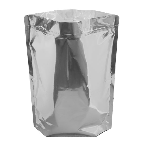 Mylar Bags From Whole Harvest Supply