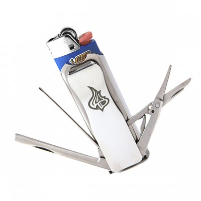 LighterBro Multi-Tool from Wholesale Harvest Supply
