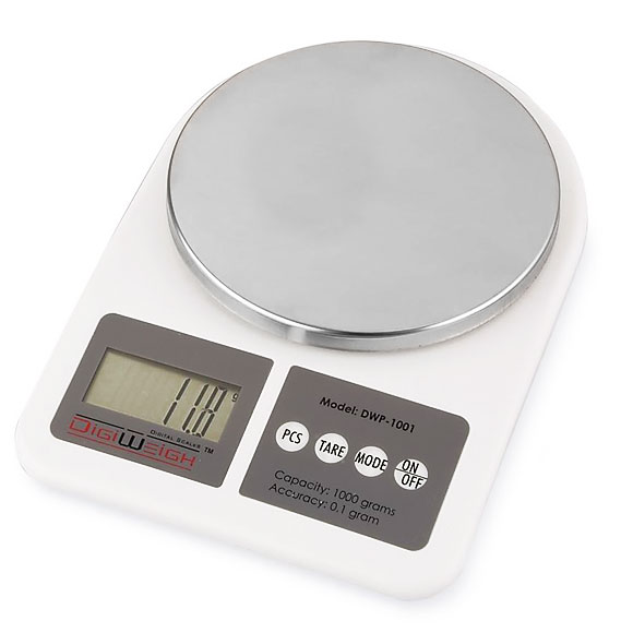 Digiweigh Digital Scale from Wholesale Harvest Supply