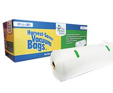 Harvest Saver Vacuum Bags