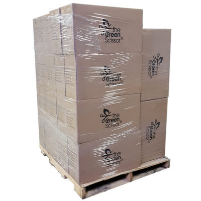 Green Scissor Turkey Bags Wholesale PALLET
