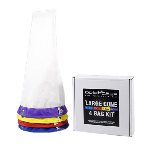 Boldtbags Filter Kits Cone